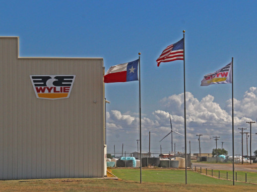 Wylie Manufacturing Plant, TX