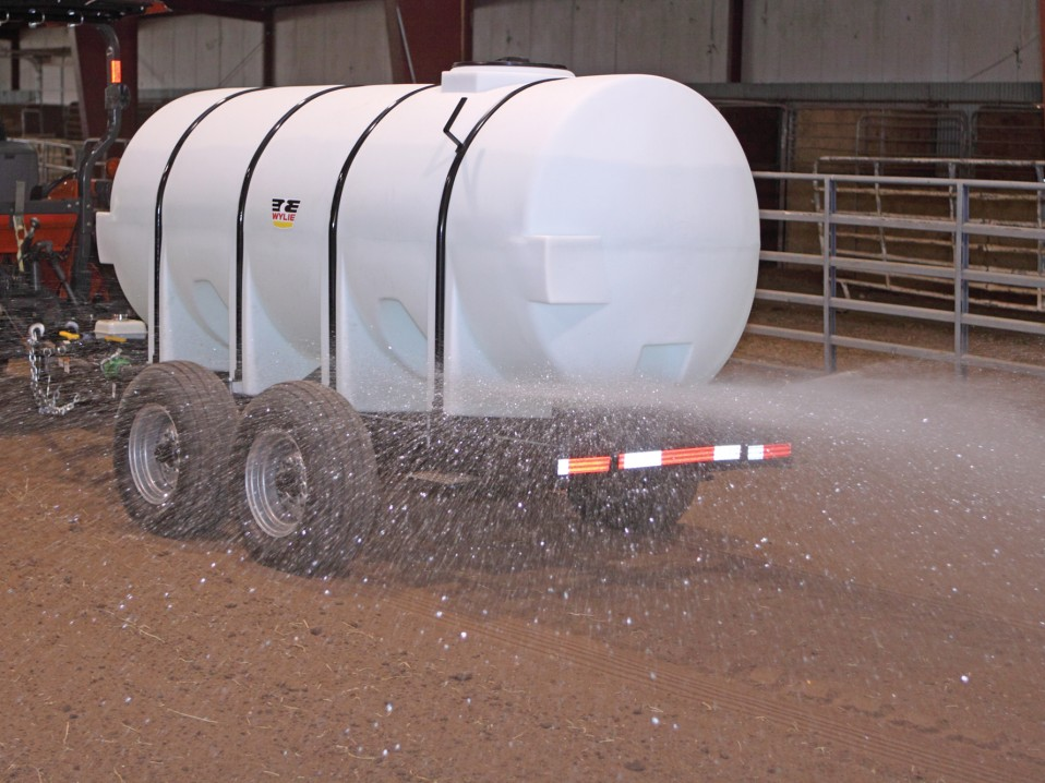 Arena Express Water Wagon - Wylie 345934d20